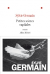 """Couverture du livre : """"Petites scènes capitales"""""""