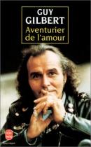 """Couverture du livre : """"Aventurier de l'amour"""""""