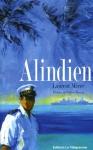 """Couverture du livre : """"Alindien"""""""