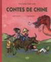 """Couverture du livre : """"Contes de Chine"""""""