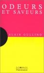 """Couverture du livre : """"Odeurs et saveurs"""""""
