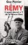 """Couverture du livre : """"Rémy"""""""