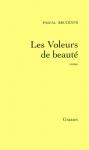 """Couverture du livre : """"Les voleurs de beauté"""""""