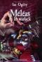 """Couverture du livre : """"Méléas et le Warlack"""""""