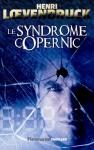 """Couverture du livre : """"Le syndrome Copernic"""""""