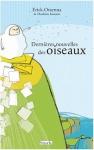 """Couverture du livre : """"Dernières nouvelles des oiseaux"""""""