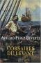 """Couverture du livre : """"Corsaires du levant"""""""