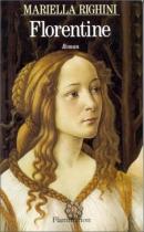 """Couverture du livre : """"Florentine"""""""