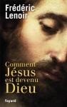 """Couverture du livre : """"Comment Jésus est devenu Dieu"""""""
