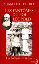"""Couverture du livre : """"Les fantômes du roi Léopold II"""""""