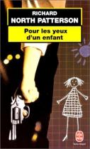 """Couverture du livre : """"Pour les yeux d'un enfant"""""""