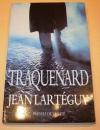 """Couverture du livre : """"Traquenard"""""""