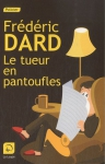 """Couverture du livre : """"Le tueur en pantoufles"""""""