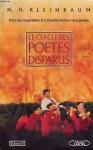 """Couverture du livre : """"Le cercle des poètes disparus"""""""