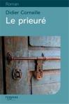 """Couverture du livre : """"Le prieuré"""""""