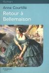 """Couverture du livre : """"Retour à Bellemaison"""""""