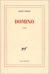 """Couverture du livre : """"Domino"""""""