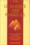 """Couverture du livre : """"Le mystère des pyramides"""""""