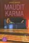 """Couverture du livre : """"Maudit Karma"""""""