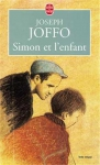 """Couverture du livre : """"Simon et l'enfant"""""""