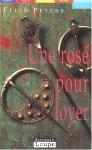 """Couverture du livre : """"Une rose pour loyer"""""""
