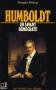 """Couverture du livre : """"Humboldt"""""""