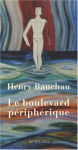 """Couverture du livre : """"Le boulevard périphérique"""""""