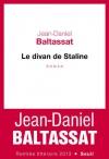 """Couverture du livre : """"Le divan de Staline"""""""