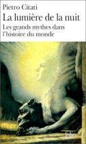 """Couverture du livre : """"La lumière de la nuit"""""""