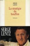 """Couverture du livre : """"La stratégie du bouffon"""""""