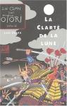 """Couverture du livre : """"La clarté de la lune"""""""