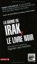 """Couverture du livre : """"La guerre en Irak, le livre noir"""""""