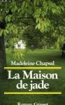 """Couverture du livre : """"La maison de jade"""""""