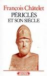 """Couverture du livre : """"Périclès et son siècle"""""""