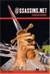 """Couverture du livre : """"@ssassins.net"""""""