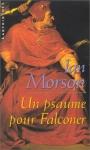 """Couverture du livre : """"Un psaume pour Falconer"""""""