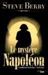 """Couverture du livre : """"Le mystère Napoléon"""""""