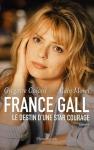 """Couverture du livre : """"France Gall"""""""