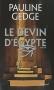 """Couverture du livre : """"Le devin d'Egypte"""""""