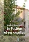 """Couverture du livre : """"Le pasteur et ses ouailles"""""""