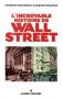 """Couverture du livre : """"L'incroyable histoire de Wall Street"""""""