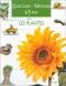 """Couverture du livre : """"Les plantes"""""""