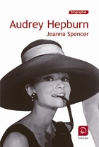 """Couverture du livre : """"Audrey Hepburn"""""""