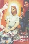 """Couverture du livre : """"La femme de saint Pierre et autres récits en bordure des Évangiles"""""""