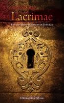 """Couverture du livre : """"Lacrimae"""""""