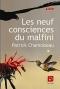 """Couverture du livre : """"Les neuf consciences du Malfini"""""""