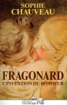 "Couverture du livre : ""Fragonard"""