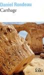 """Couverture du livre : """"Carthage"""""""