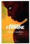 """Couverture du livre : """"Rhum Caraïbes"""""""