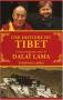 """Couverture du livre : """"Une histoire du Tibet"""""""